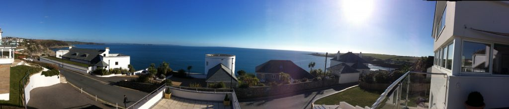 panorama skysail